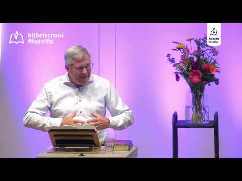 Slaap of waak jij als christen? - Verschil tussen religie & relatie – Miel de Rechter – 10 juli 2020