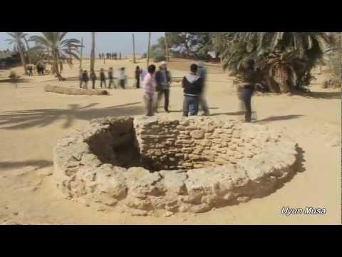 Wonders Through Sinai Peninsula, The Asia Side of Egypt