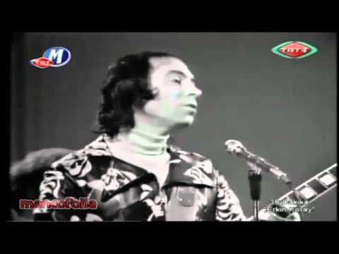 Erkin Koray   Cemalım TRT 1974 HQ 'Turkish Psych Folk Rock' 2