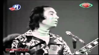 Erkin Koray   Cemalım TRT 1974 HQ 'Turkish Psych Folk Rock' 2
