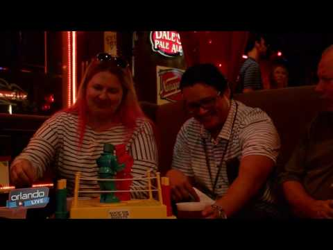 Orlando LIVE - Florida Film Festival 2017 - Filmmaker Welcome Party