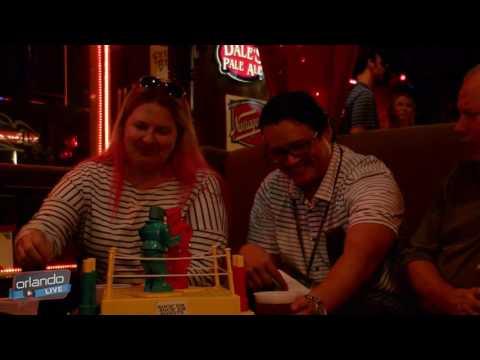 Orlando LIVE - Florida Film Festival 2017 - Filmmaker Welcome Party