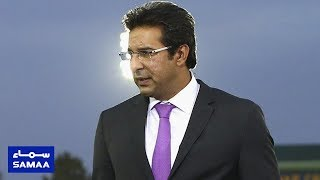Download Video Upcoming Cricket World Cup seems similar to 1992, predicts Wasim Akram MP3 3GP MP4