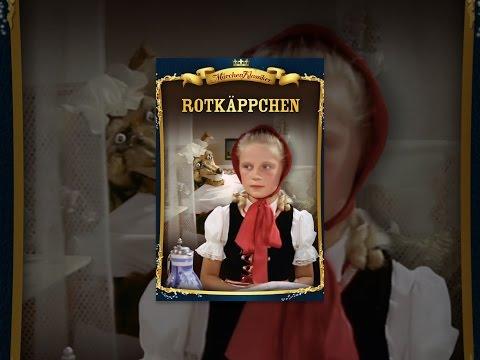Rotkäppchen (1954)