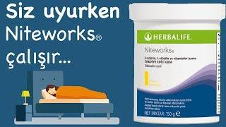 Herbalife Niteworks - Herbalife Nasıl Kullanılır