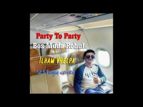 DJ LALA BEATLOOP MP CLUB PEKANBARU 16 FEBRUARI 2018 SPECIAL (BOS MUDA ROHUL)