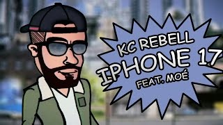 Play iPhone 17 (feat. Moé)