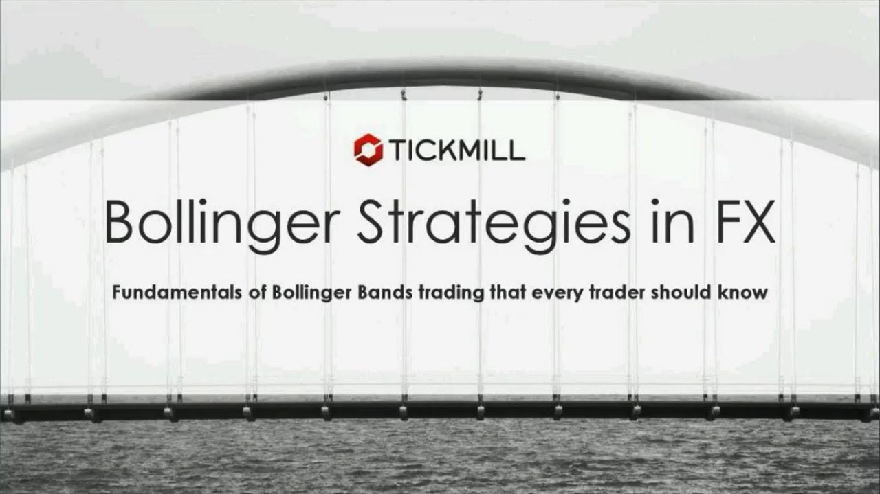 22 rules for using bollinger bands webinar