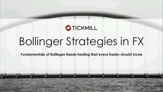Webinar: Bollinger Strategies in Forex