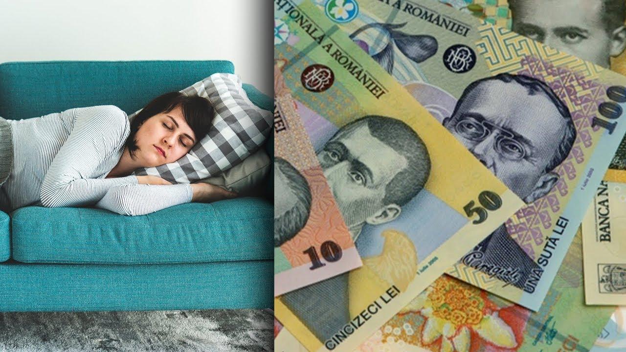 fă bani să viseze)