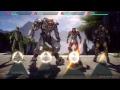 Anthem HD Gameplay W Team Voice Chat Episode 2 Non Stop Progress