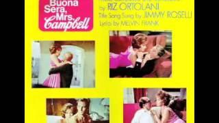Buona sera Mrs Campbell - Riz Ortolani