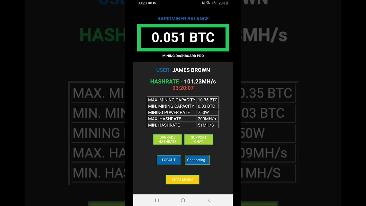 Mine bitcoins android binary options review systems
