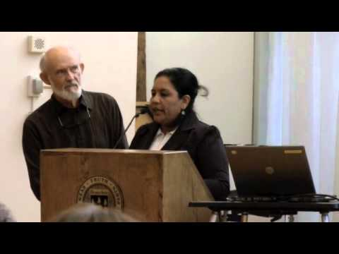 Village By Village, Barrio Por Barrio: Dr. Rosa Elena Bello