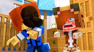 Minecraft Daycare - COOTIES !? (Minecraft Roleplay)