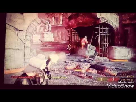 Miren lo que me encontré Uncharted 3 💕😘