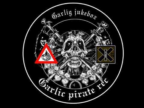 Garlic Jukebox