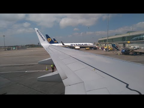 VRyanair PMDG 737NG  Liverpool-Malta-Trapani-Malta (FSX Steam edition) Live on Vatsim
