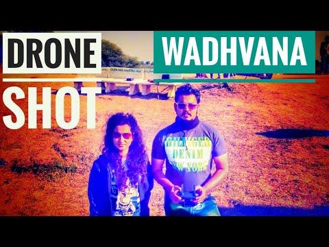 Wadhwana Birds sanctuary |Lake  |Dji Spark Drone Shots India|Motovlog |Gujarat vlogs