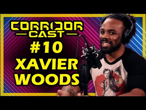 WWE Superstar Xavier Woods of The New Day | EP#10