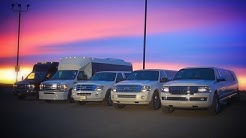 Living Skies Limousine Promo Video  - Saskatoon
