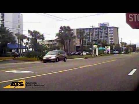 CrossingGuard Captured School Bus Stop Arm Violations