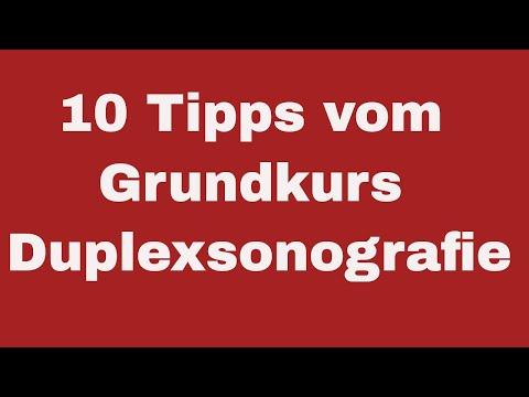 10 Tipps vom