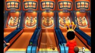 New Carnival Games Walkthrough - Gold Rush Alley Ball