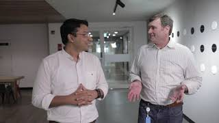 Amazon India Leader Speaks: In conversation with Dave Treadwell