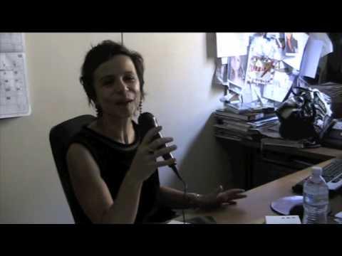 Barbara Stefanelli, vicedirettore Corriere della Sera: il blog della 27°Ora (parte 1)