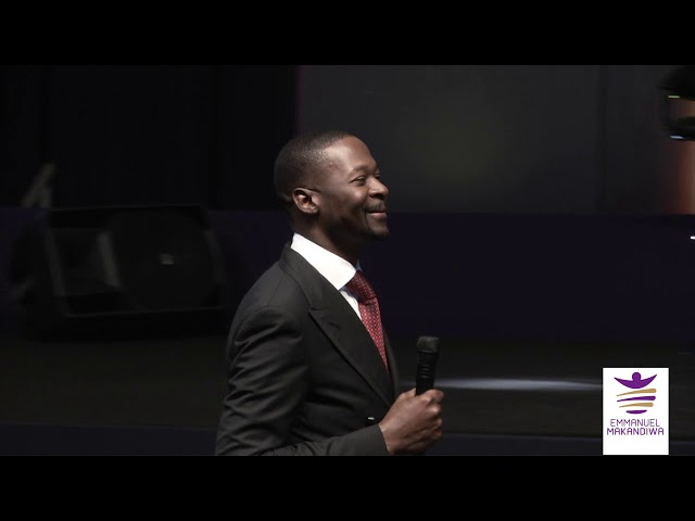 Emmanuel Makandiwa on