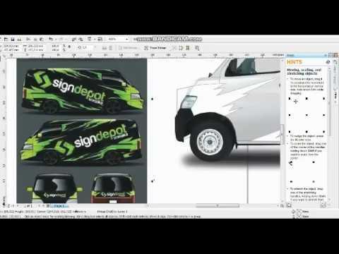 850 Gambar Cutting Sticker Grand Max Gratis Terbaik