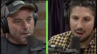 Rogan & Schaub Discuss the Push to Ban Assault Weapons