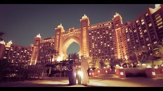 Asian Wedding Video | Pakistani Wedding Video | Muslim Wedding Video | DUBAI