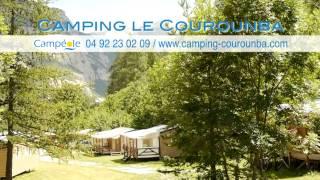 Camping Campéole Le Courounba***