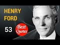 """⭕ The 53 Best Quotes by Henry Ford ✅ """"Impossible means that you haven't found a solution yet."""""""