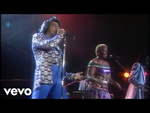 James Brown - I Got You (I Feel Good) (Live)