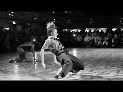 Northern Soul Dance Championship Final Blackpool 2013