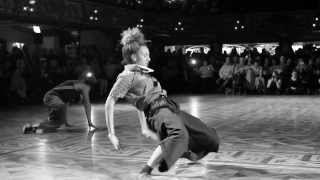 Northern Soul Dance Championship Final Blackpool 2013