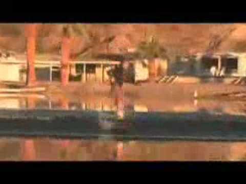 Body Glove Tiki Shack: General Rusty and ECO McKee