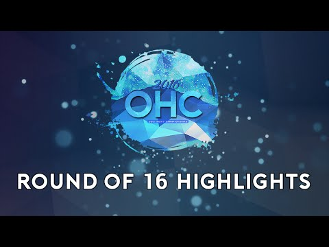 Osu! Histy Championships 2016 | Round Of 16 Highlights
