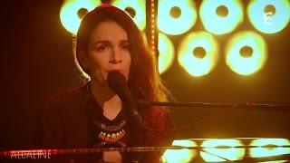 Alcaline, le Mag : Yael Naim - Coward en live