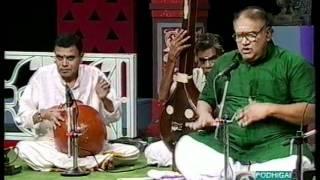 01  Sree Jalandhara   Gambhira Nattai   Adi   Mysore Maharaja   Maharajapuram S Srinivasan & Maharajapuram S Ganesh Viswanathan    SRSN programme