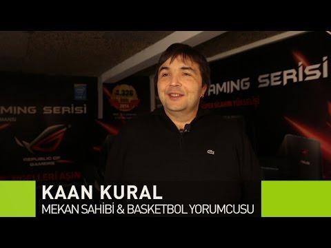 Oyun ve Turnuva Merkezleri Neden GeForce GTX Kullanıyor?