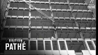 New York's New Buildings (1963)