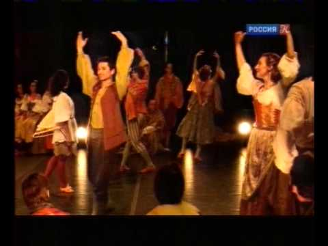 """ББ о выступлении французского ансамбля """"Les Arts Florissants"""""""
