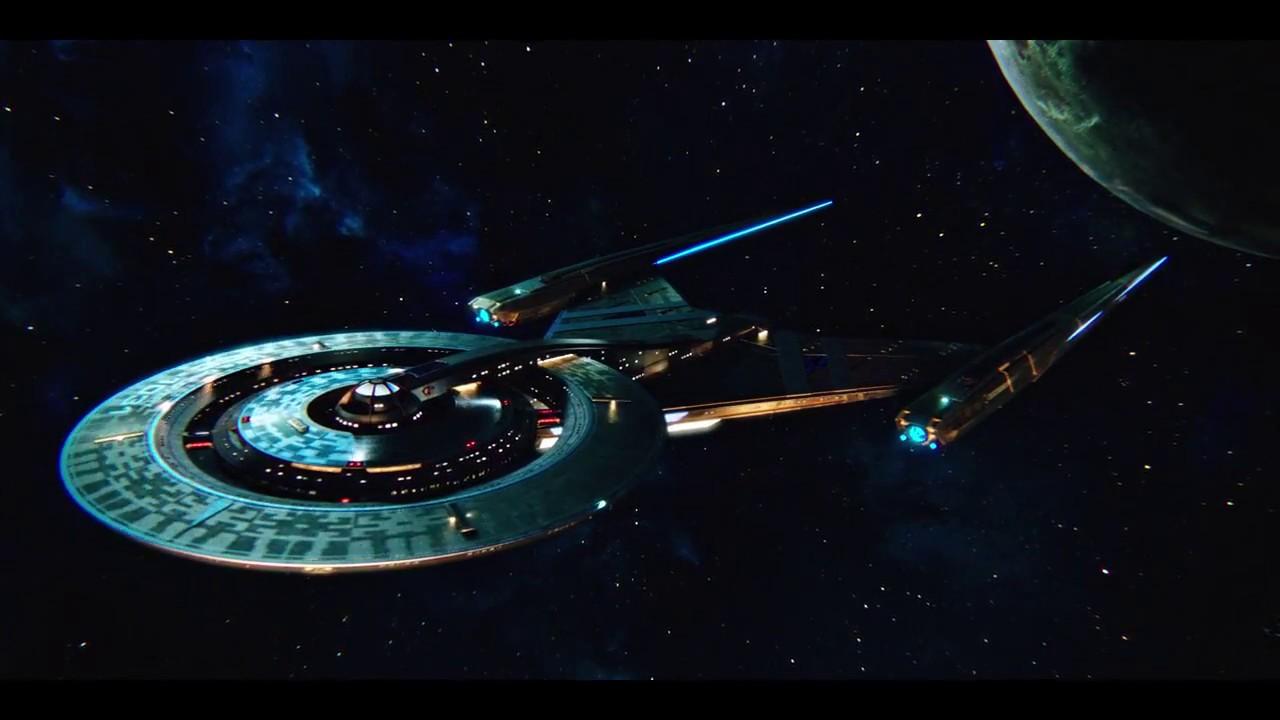 Star Trek Star