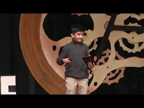 Coding: By a kid, for kids | Krish Mehra | TEDxKentState