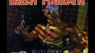 Iron Maiden - Futureal (Studio Version)