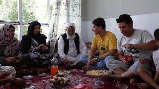 Frieden in Afghanistan - eine ferne Hoffnung